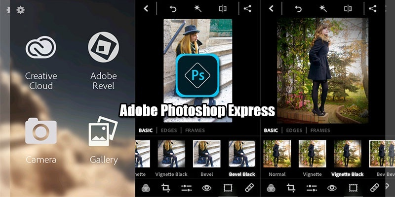 Inilah 7 Aplikasi Photoshop Android Terbaik Untuk Edit Foto
