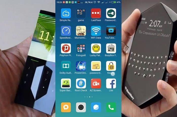9 Aplikasi Android Paling Canggih Yang Wajib Anda Miliki