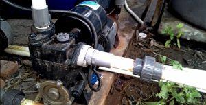 Service Pompa Air Jakarta, Solusi Kerusakan Pompa Air Anda