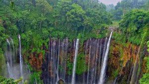 3. Alternatif Tempat Wisata Air Terjun Tumpak Sewu, Bisa Anda Kunjungi